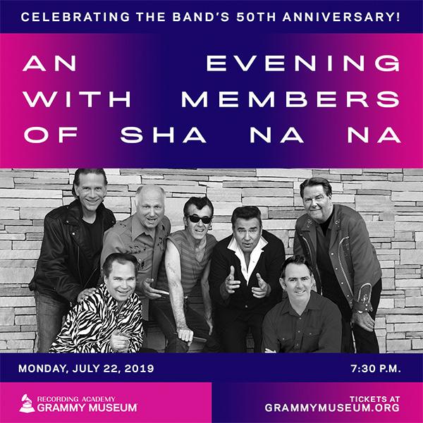 The Official Sha Na Na Website